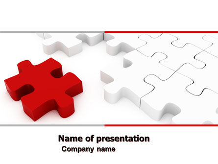 Fitting In PowerPoint Template