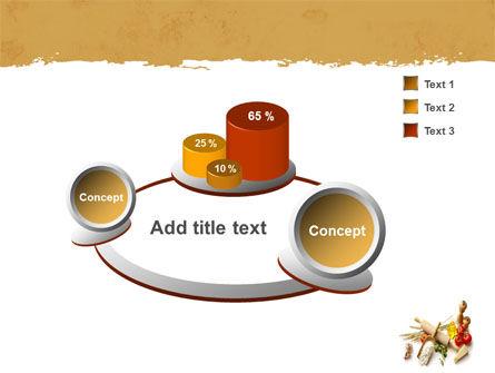 Rural Still Life PowerPoint Template Slide 6