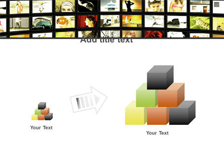 Photo Sharing PowerPoint Template Slide 13