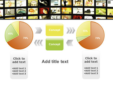 Photo Sharing PowerPoint Template Slide 16