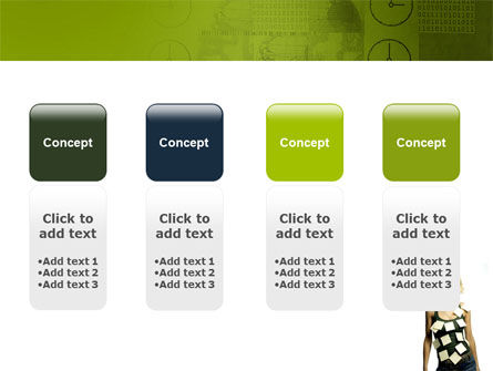 Reminders PowerPoint Template Slide 5