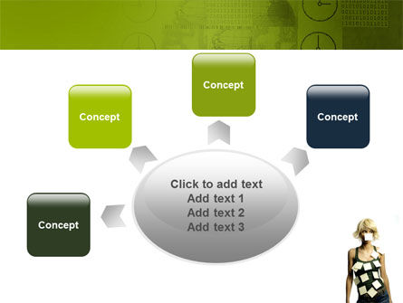 Reminders PowerPoint Template Slide 7
