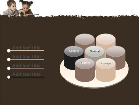 Plasticine PowerPoint Template Slide 12