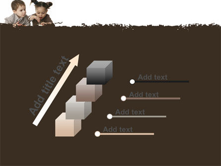 Plasticine PowerPoint Template Slide 14