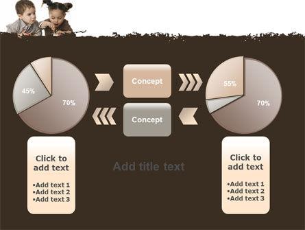 Plasticine PowerPoint Template Slide 16