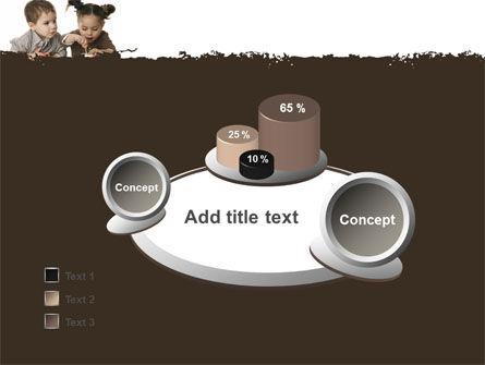 Plasticine PowerPoint Template Slide 6