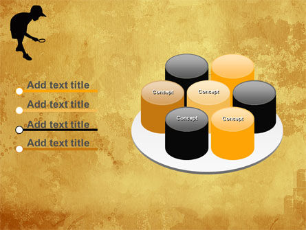 Young Explorer PowerPoint Template Slide 12