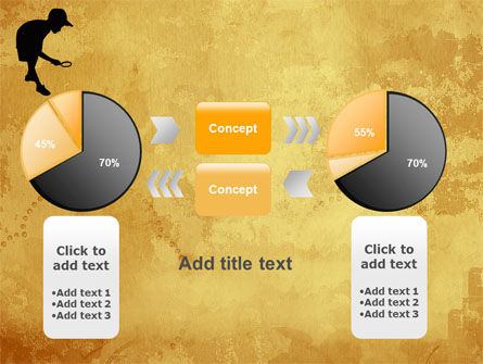 Young Explorer PowerPoint Template Slide 16