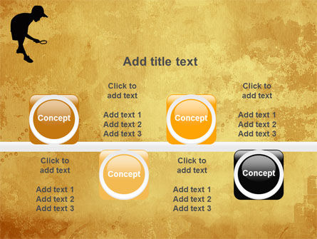 Young Explorer PowerPoint Template Slide 18