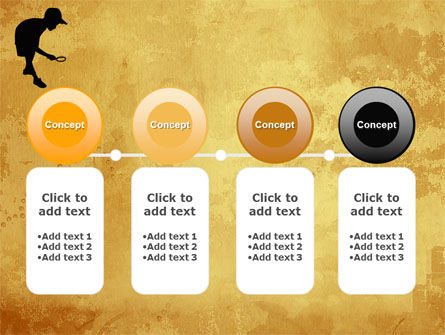 Young Explorer PowerPoint Template Slide 5