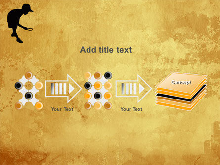 Young Explorer PowerPoint Template Slide 9