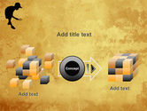 Young Explorer PowerPoint Template#17