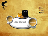 Young Explorer PowerPoint Template#6