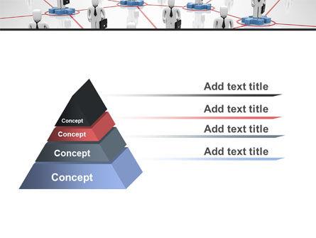 Entrepreneurs PowerPoint Template Slide 12