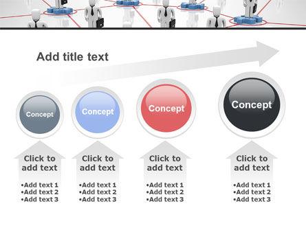 Entrepreneurs PowerPoint Template Slide 13