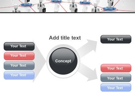 Entrepreneurs PowerPoint Template Slide 14