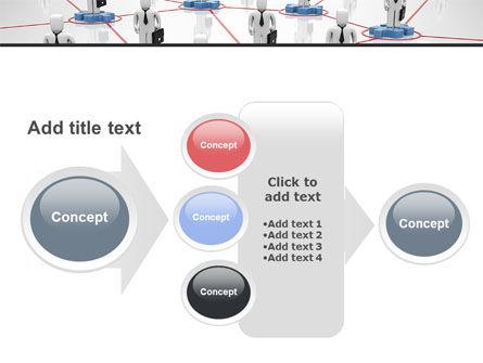 Entrepreneurs PowerPoint Template Slide 17