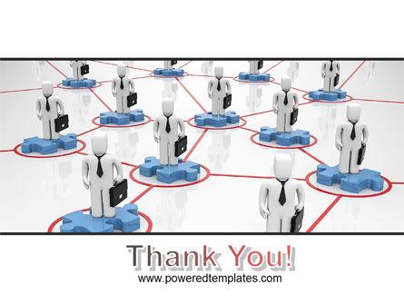 Entrepreneurs PowerPoint Template Slide 20