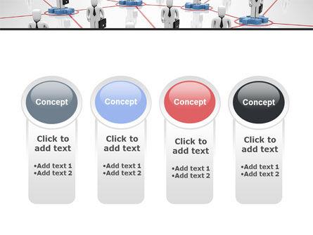 Entrepreneurs PowerPoint Template Slide 5
