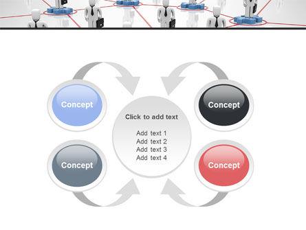 Entrepreneurs PowerPoint Template Slide 6