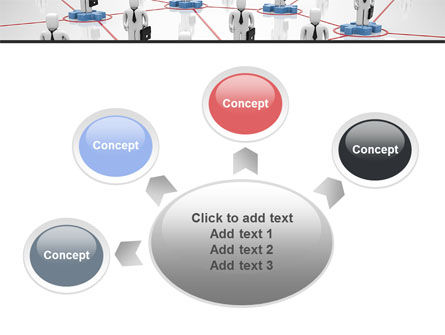 Entrepreneurs PowerPoint Template Slide 7
