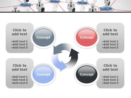 Entrepreneurs PowerPoint Template Slide 9