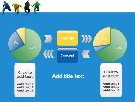 Competitors PowerPoint Template Slide 11