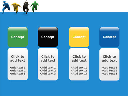 Competitors PowerPoint Template Slide 5