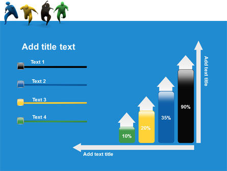 Competitors PowerPoint Template Slide 8