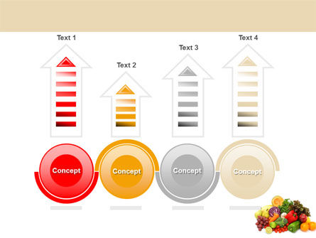 Fruits and Vegetables PowerPoint Template Slide 7