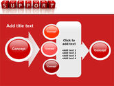 Support PowerPoint Template#17
