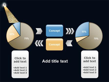 Stairway To Heaven PowerPoint Template Slide 11