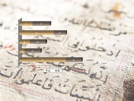 Arabic PowerPoint Template Slide 11