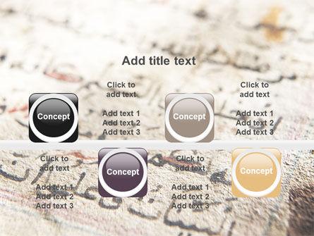 Arabic PowerPoint Template Slide 18