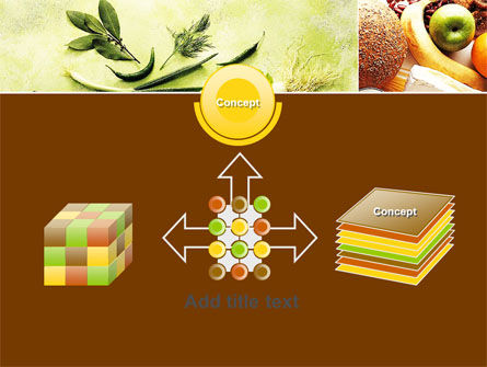 Gifts of Nature PowerPoint Template Slide 19
