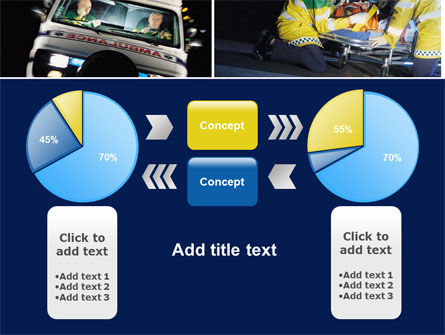Ambulance Emergency PowerPoint Template Slide 11