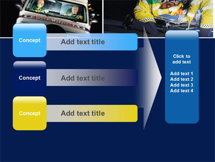 Ambulance Emergency PowerPoint Template Slide 12