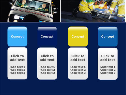 Ambulance Emergency PowerPoint Template Slide 5