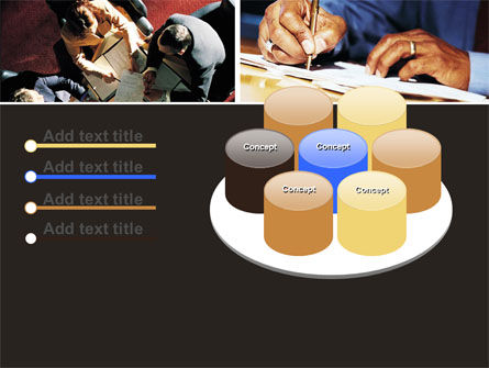 Successful Business PowerPoint Template Slide 12