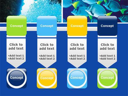 Underwater Life PowerPoint Template Slide 18