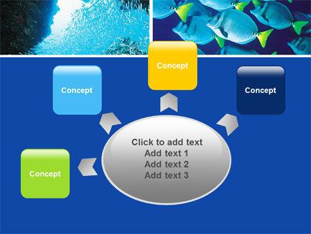 Underwater Life PowerPoint Template Slide 7