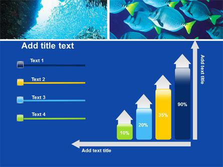 Underwater Life PowerPoint Template Slide 8