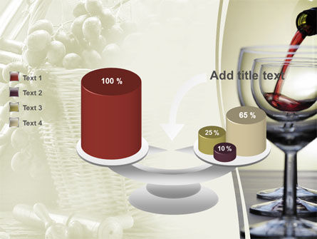 Wine PowerPoint Template Slide 10