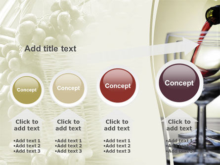 Wine PowerPoint Template Slide 13
