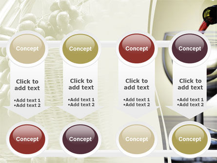 Wine PowerPoint Template Slide 18