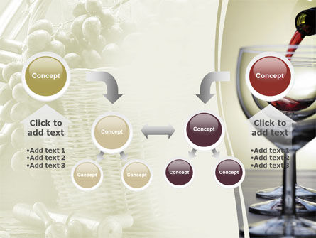 Wine PowerPoint Template Slide 19