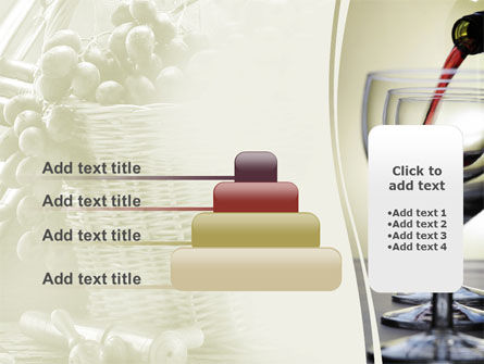 Wine PowerPoint Template Slide 8
