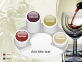 Wine PowerPoint Template#12
