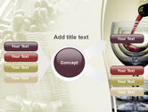 Wine PowerPoint Template#14
