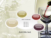 Wine PowerPoint Template#16